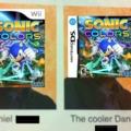 Mejores niveles, mejores jefes, sin ese humor de mierda, aparecen todos los personajes de Sonic y encima portable