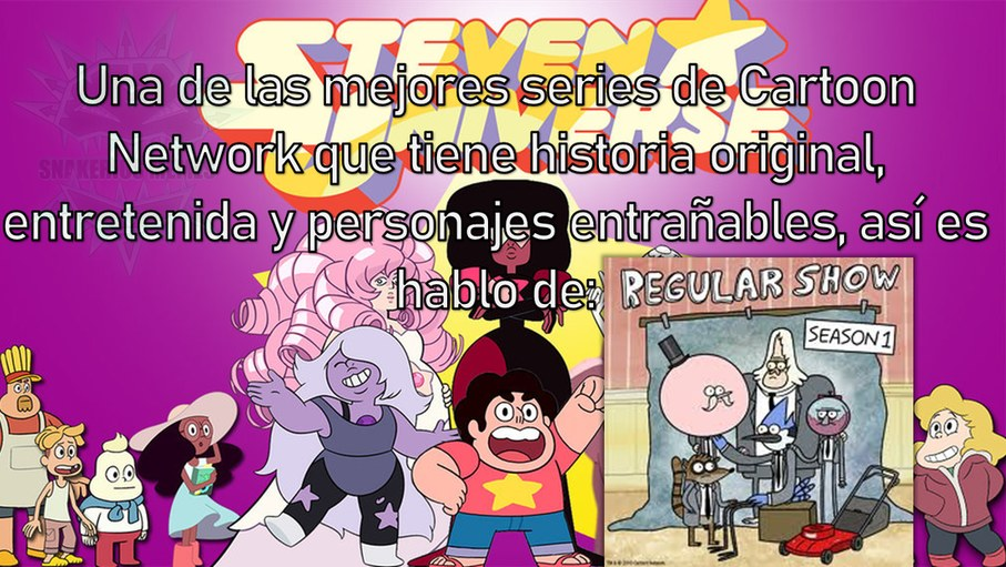 Steven universos al principio era entretenida, pero despues la llenaron de cosas gays y progues y la cagaron :truehistory: - meme