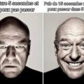 Tellement de différences entre ces visages