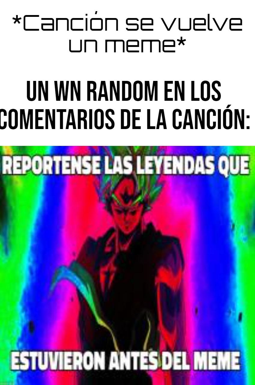 Goku darkkkkk - meme