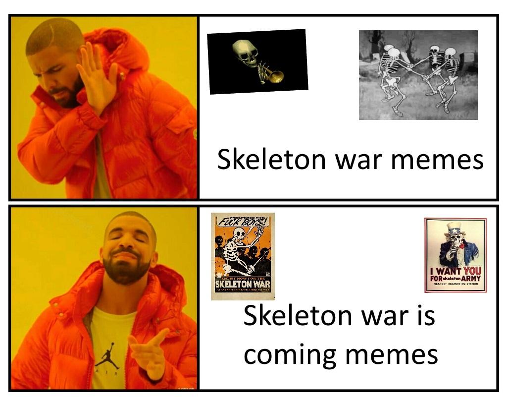 1 day left - meme