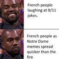 Oooof but in French
