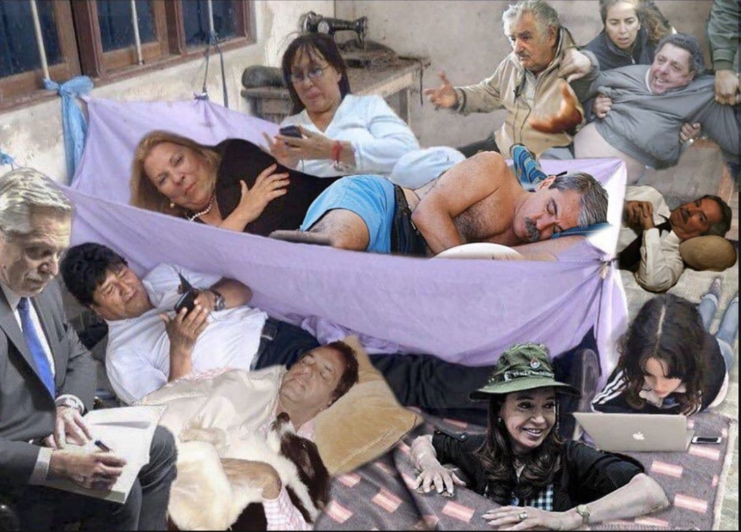 SMASH BROS ULTIMATE x ARGENTINA - meme