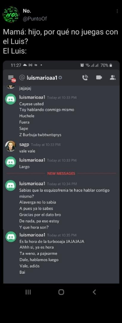 El Luis: - meme
