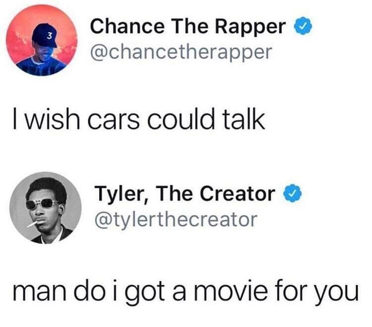 Cars 4 - meme