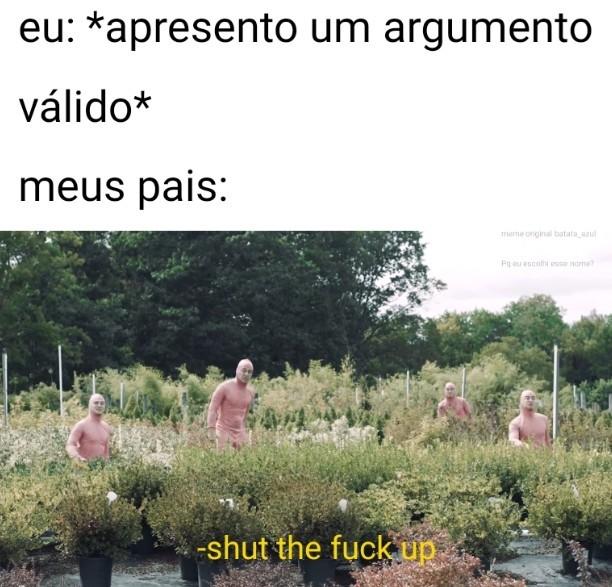 You're a fucking cunt... - meme