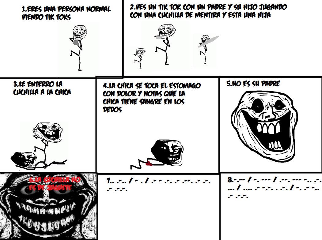 ME PASO - meme