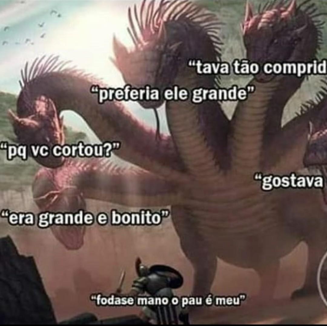 Soda - meme
