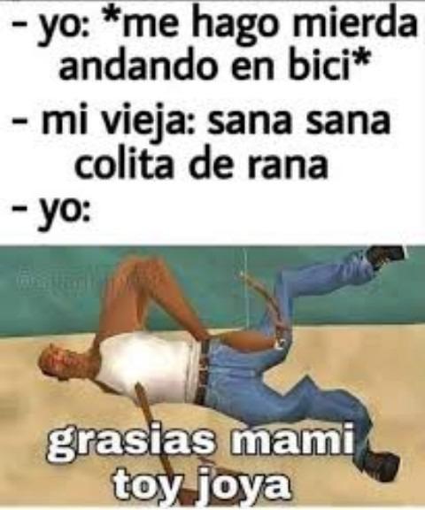 grasias - meme