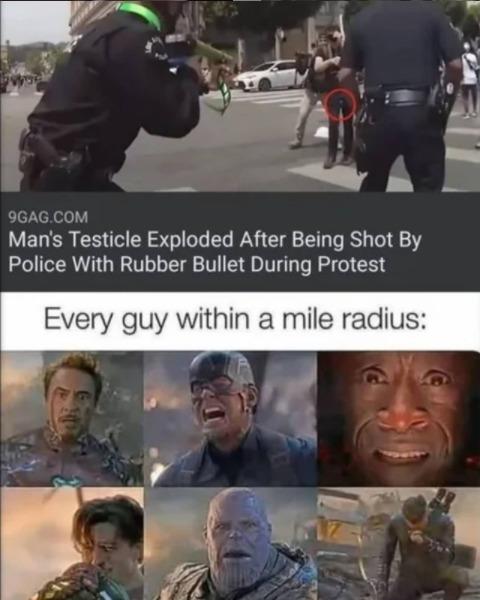 Reaction - meme