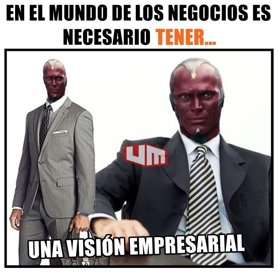 visión el lokillo - meme