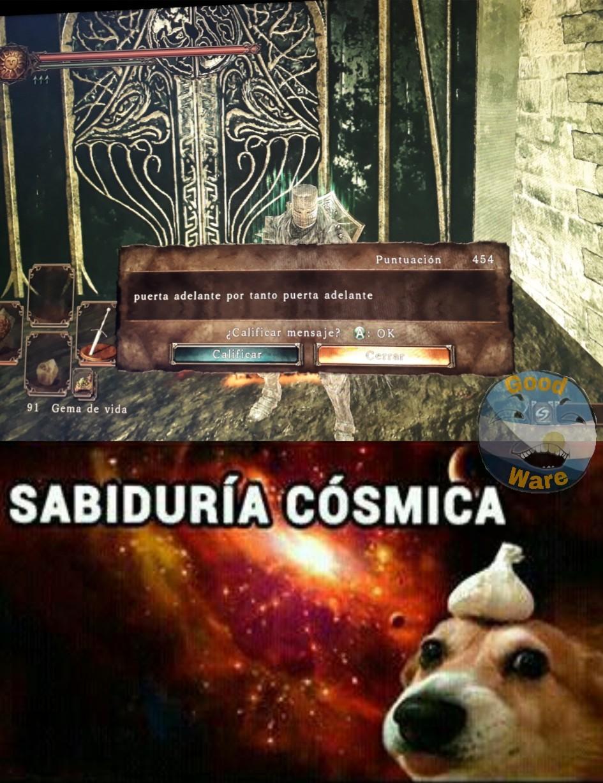 Cooosmico - meme