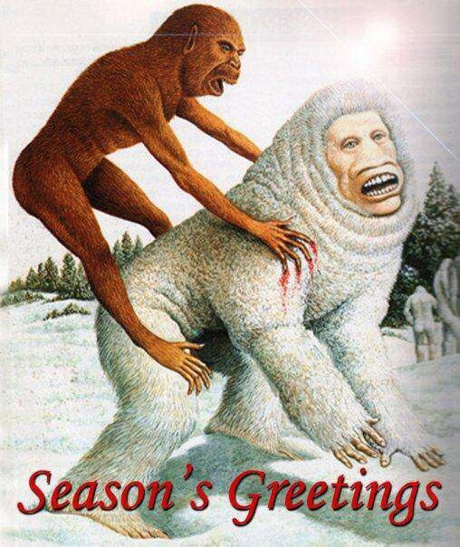 I must post this. it is tradition. happy holidays - meme