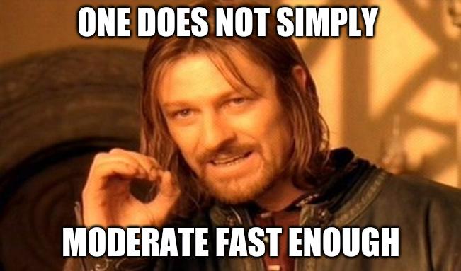 Get Fast - meme