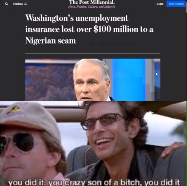 Basically globalism - meme