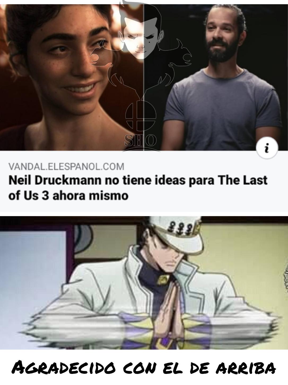 Creo que dios existe banda  - meme