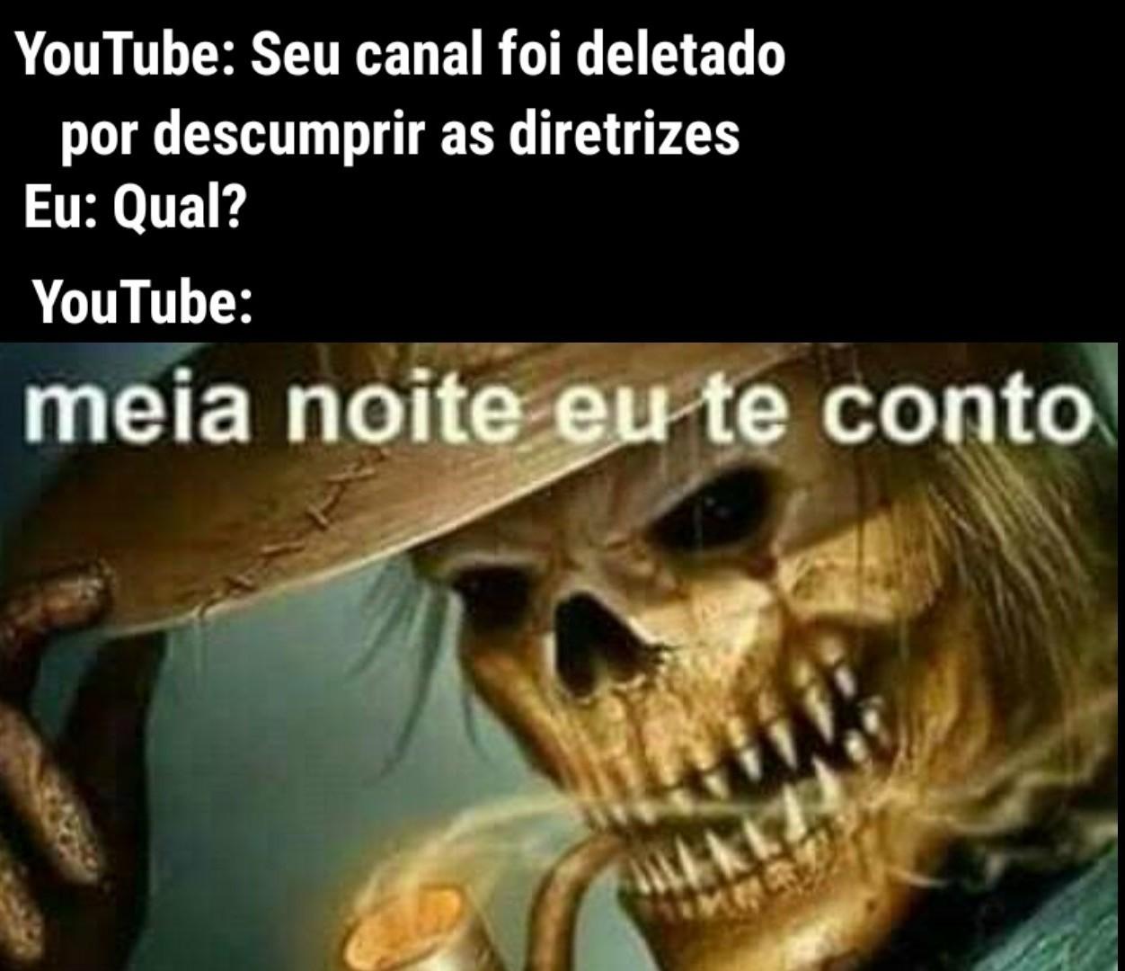 SeuTubo - meme