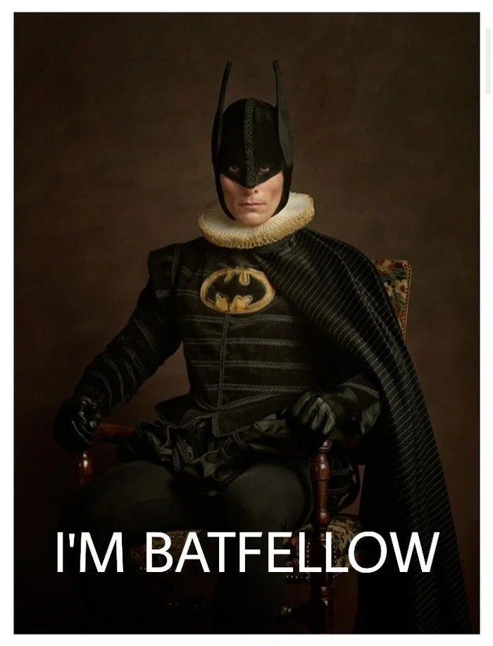 The bateth - meme