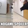 Floor is endgame spoilers
