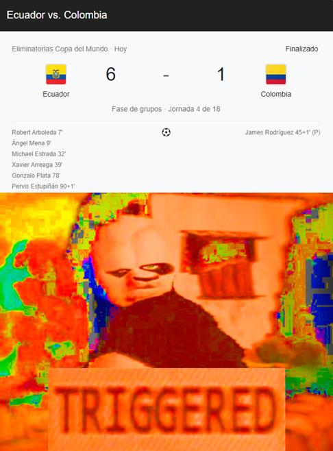 Latinoamerica (Parte 2) : - meme