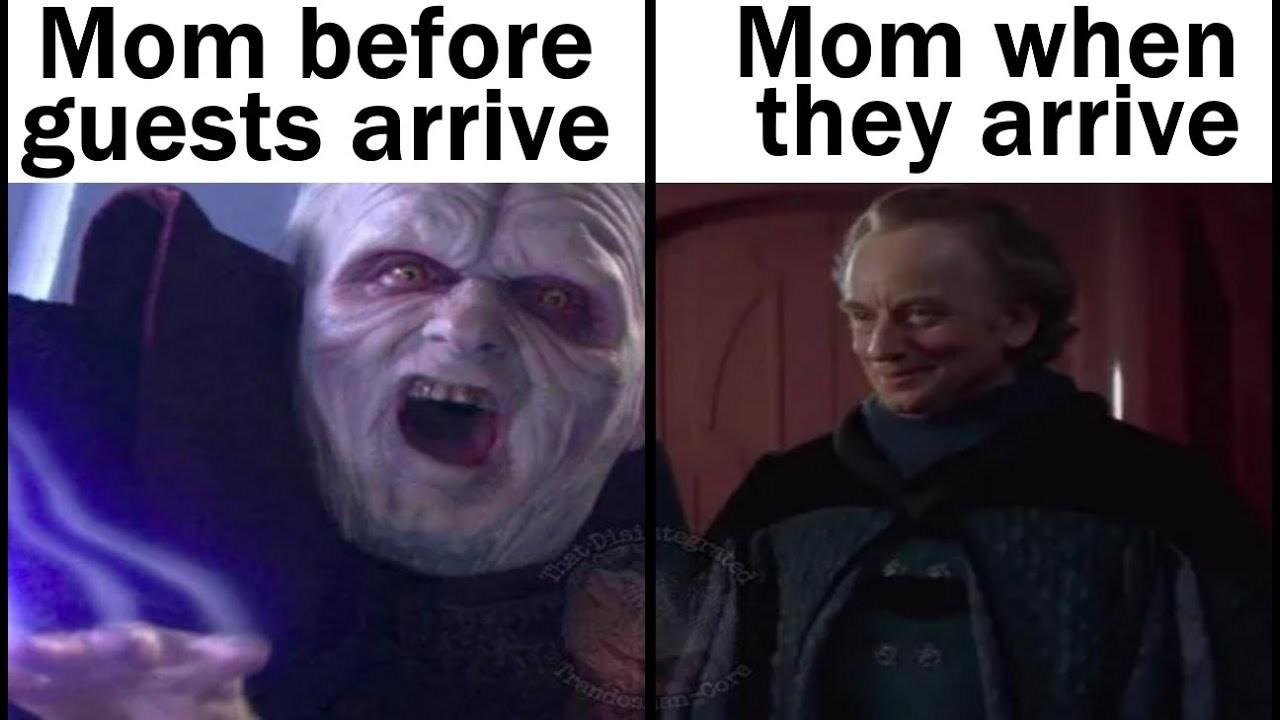 GUESTS - meme