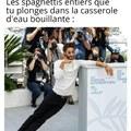 Pierre niney au festival de Cannes
