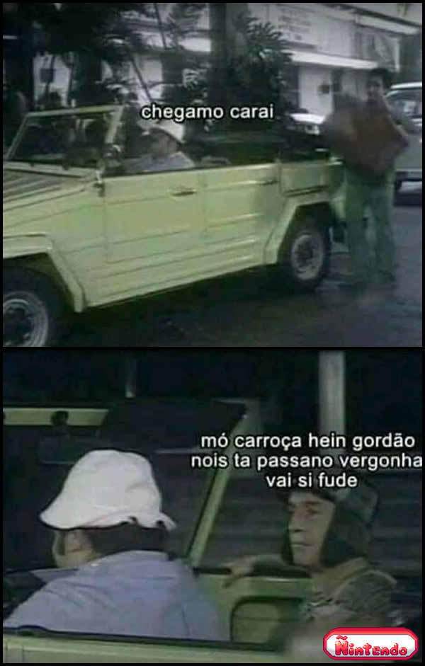 POHA CHAVETO FODEU O ROLA DE POÇ0 KK - meme