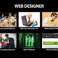 Website Designer Meme