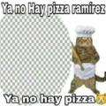 No hay pizza, quiten Cuties