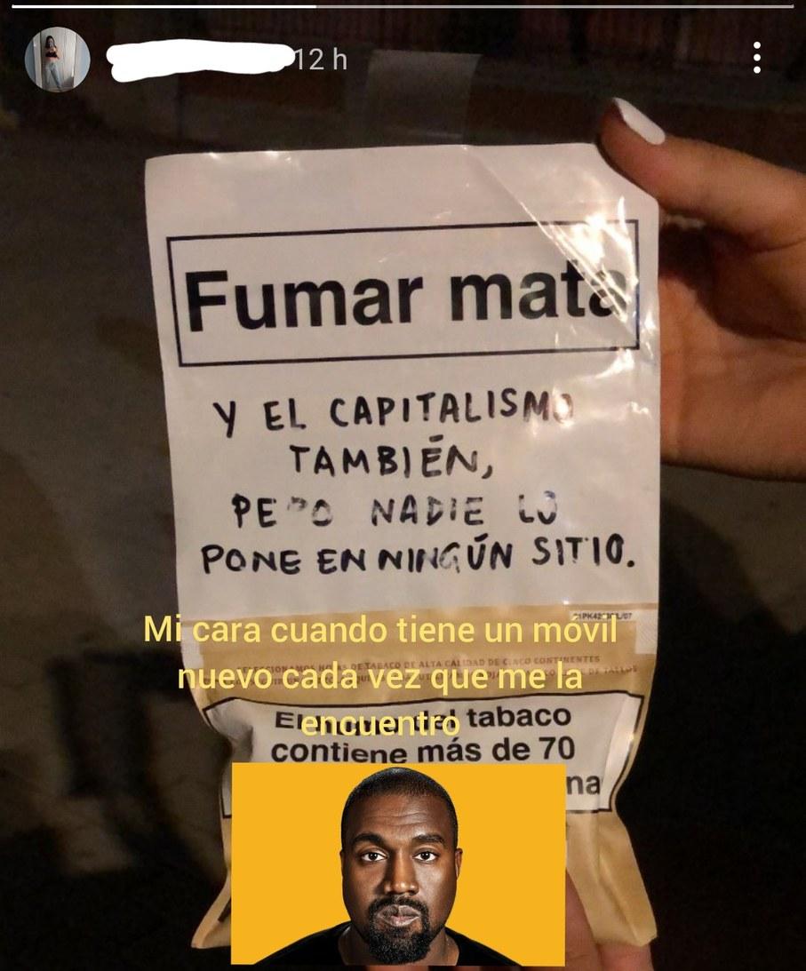 Está gente debería vivir en Cuba - meme