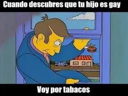 voy por tabacos - meme