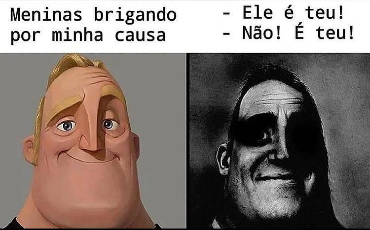 Todo Nicolas Cagezinho - meme