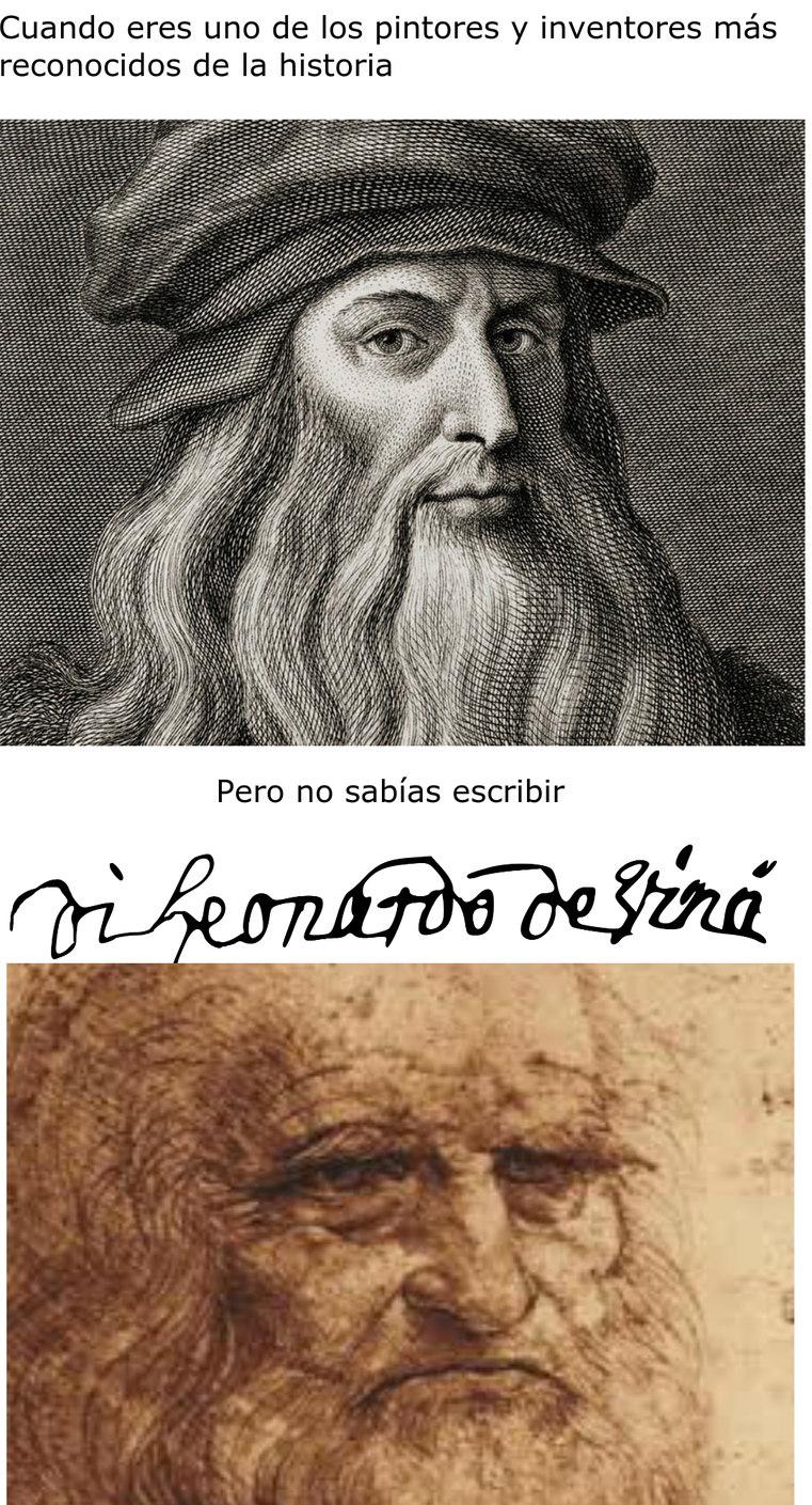 Originalidad - meme