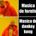 Musica de juegos