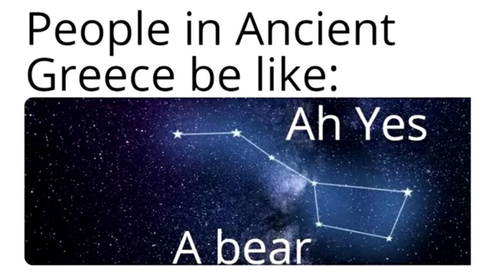 Ah yes - meme