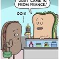 fancy Dijon face cream