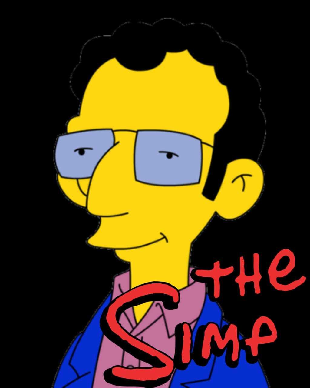 Artie Simp - meme