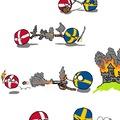 La République de Kalmar à l'air déprimé