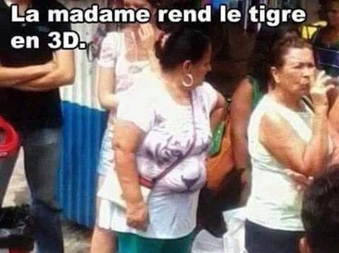 3D full size - meme
