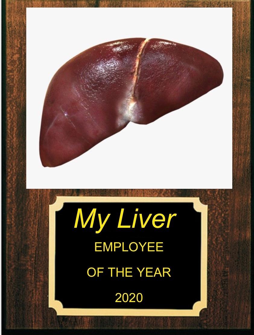 Employee of the Year - meme