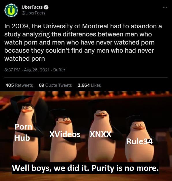 The internet has ruined us - meme