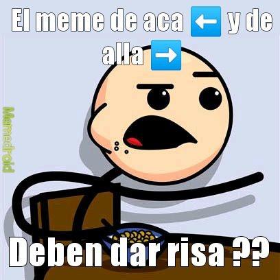 Mierdefactory - meme