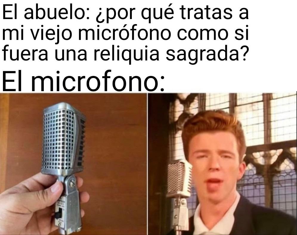 Meme traducido