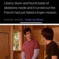 Frenchified