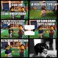 A lego meme 2