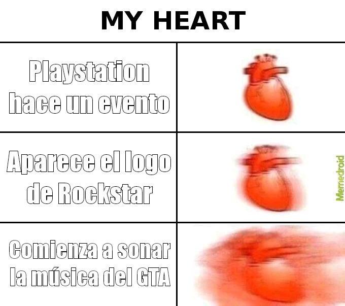 Triste momento - meme