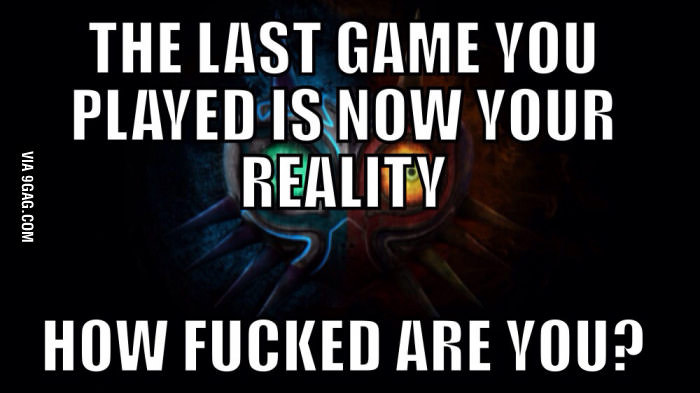 Black ops 3, not that bad.. gues ill respawn allot - meme
