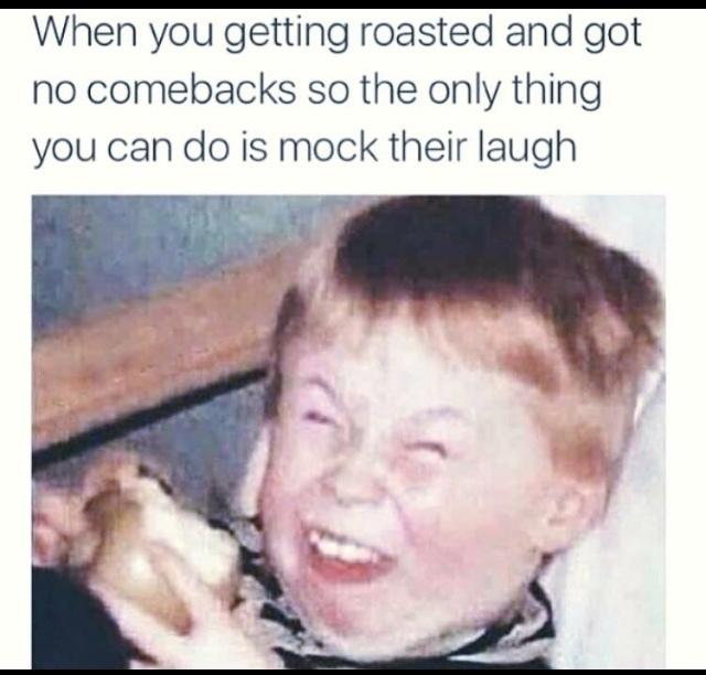 roasted lol - meme