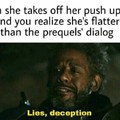 The prequals are god tier