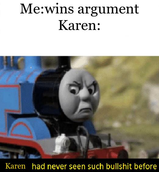 true-with screaming - meme